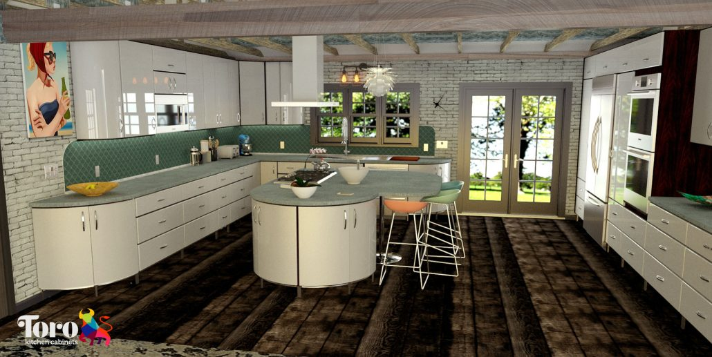 Is your kitchen cool?